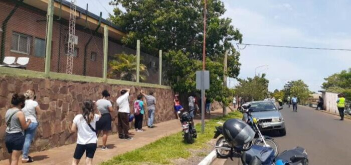 Con atención sectorizada, un área especial para pacientes con COVID-19 y estrictos protocolos, la directora del Hospital de Fátima contó como transitan la pandemia