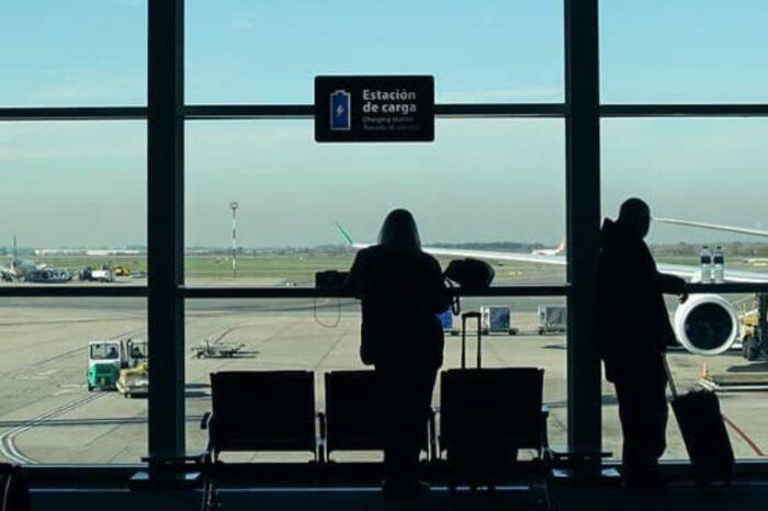 Cuáles son los únicos lugares habilitados para el reingreso de argentinos desde el exterior