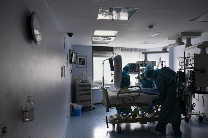 Salud reporta ocho nuevas muertes por COVID-19 en la isla