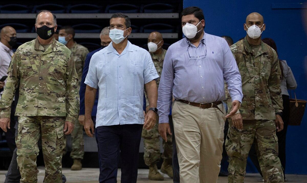 Confirmación de la variante británica en Puerto Rico abre un nuevo capítulo en la batalla contra el COVID-19