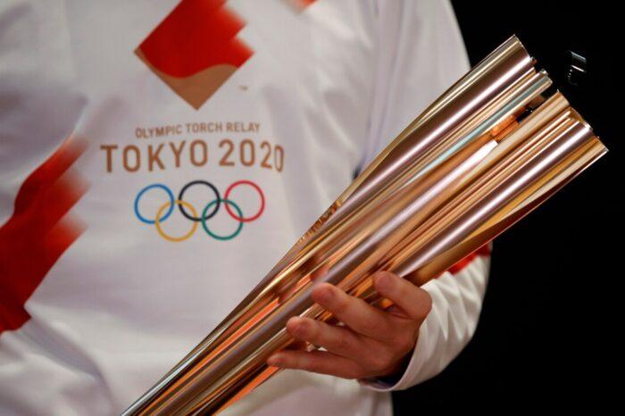 El recorrido de antorcha olímpica de los Juegos de Tokio comenzaría el 25 de marzo