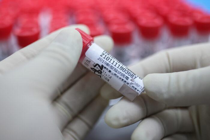 Cumple la fase 3: CanSino pide a México autorización para su vacuna
