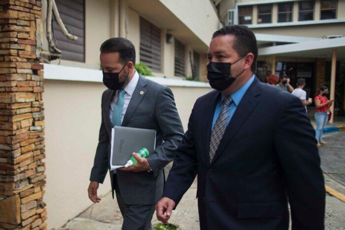 """Líderes de las organizaciones de alcaldes reconocen el """"momento crítico"""" de la pandemia previo a reunirse con Carlos Mellado"""