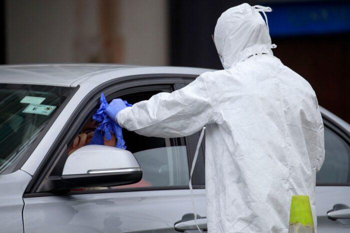 Salud registra seis nuevas muertes y 178 casos confirmados por COVID-19