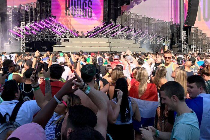 El Festival Ultra de Miami confirma que su música no sonará hasta 2022