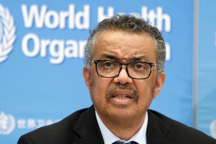 La OMS denuncia que algunos países ricos acaparan el reparto global de vacunas contra el COVID-19