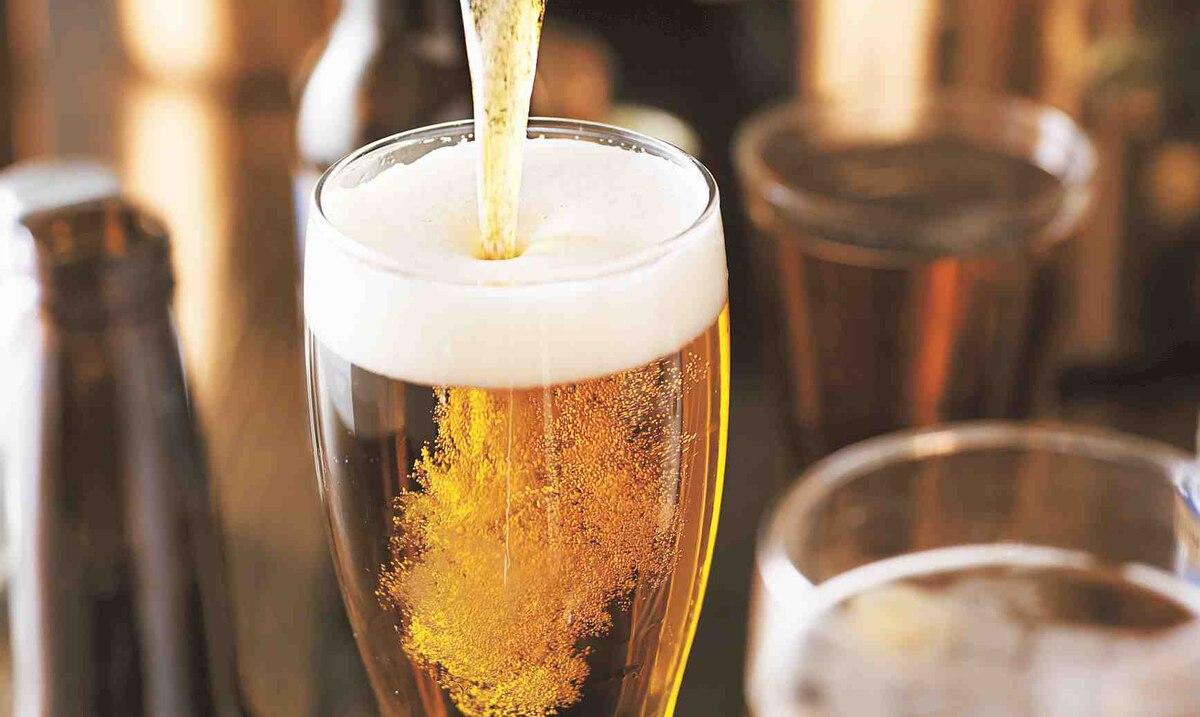 La venta de cervezas disminuye en Alemania durante el 2020 por la pandemia