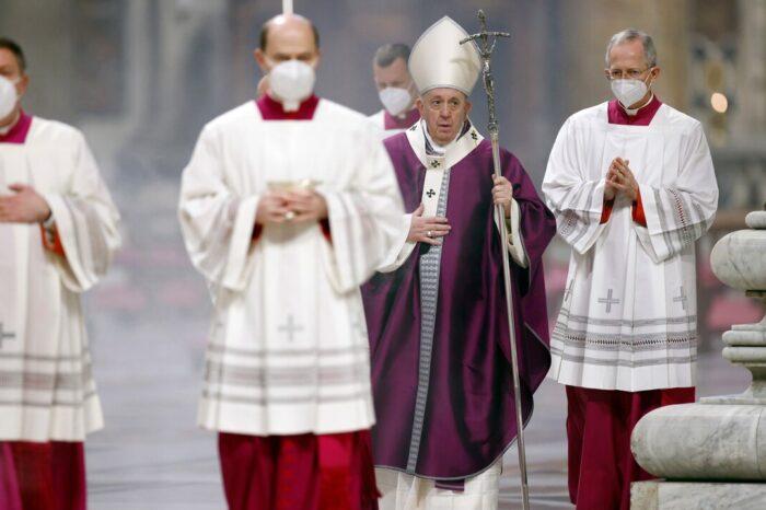 El papa Francisco visitará Irak en marzo