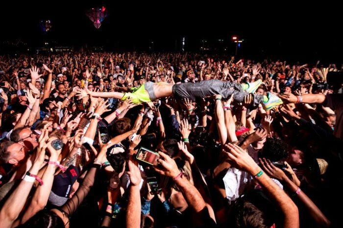Coachella vuelve a ser suspendido por la pandemia