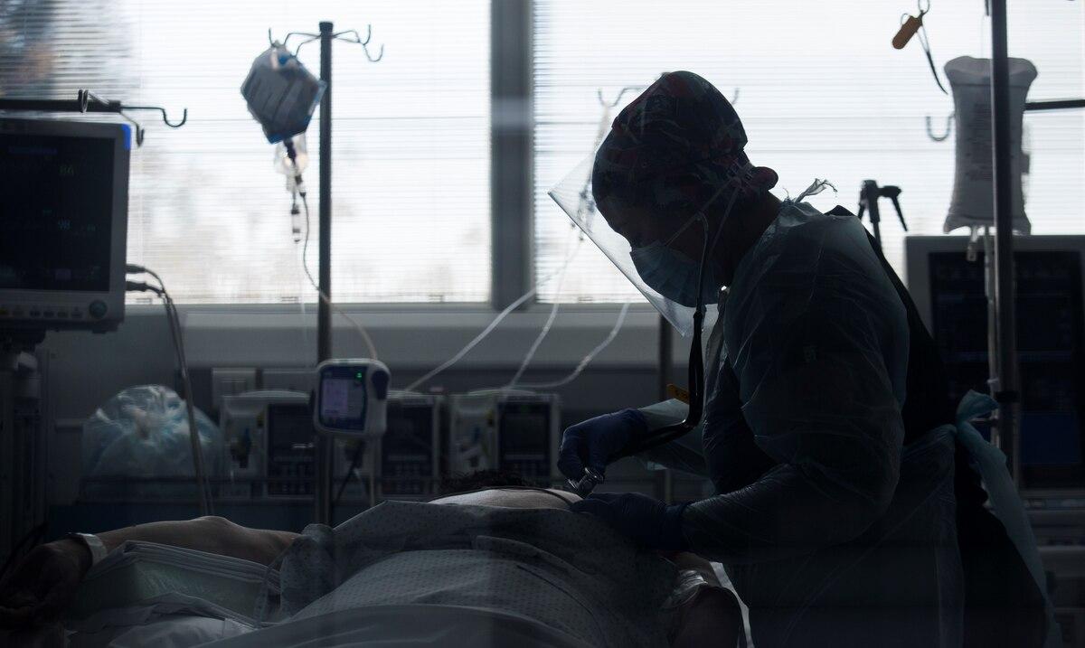 Salud reporta cinco nuevas muertes y 212 casos confirmados por COVID-19