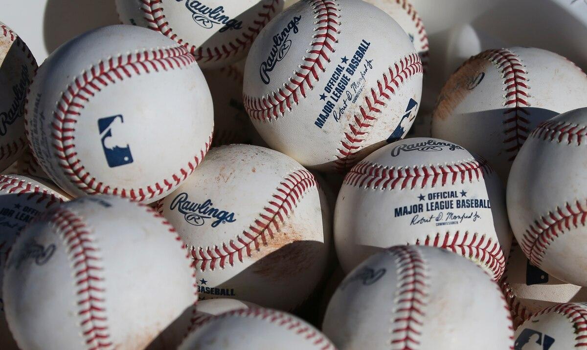 Quince juegos para el primer día de MLB en 2021