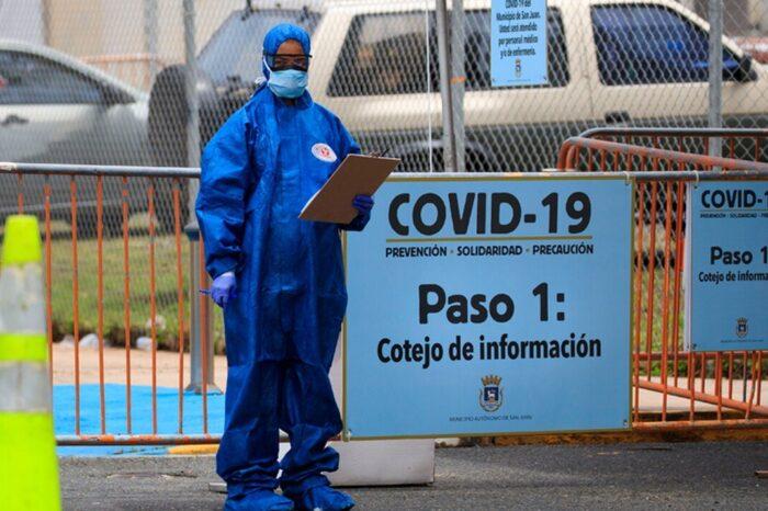 Tras la renuncia de Fabiola Cruz, los alcaldes buscan proteger los sistemas de rastreo de COVID-19
