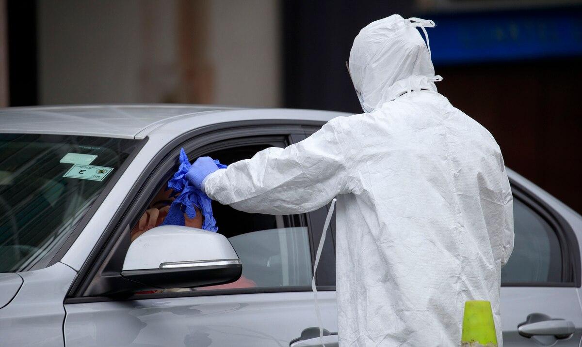 Salud reporta 196 nuevos casos confirmados y cuatro muertes por COVID-19