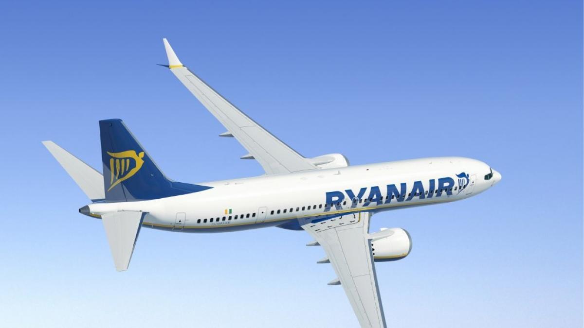 Italia abre expediente a Ryanair por usar la pandemia de coronavirus para generar confusión
