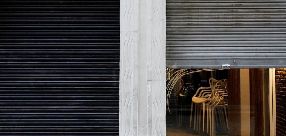 El TSJA deniega la apertura de la hostelería hasta concluir si su cierre está o no justificado
