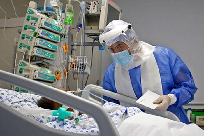 Colombia supera las 57.000 muertes por coronavirus: es el país número 12 con más fallecidos