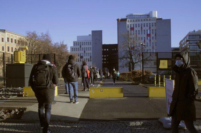 El coronavirus no da tregua en Alemania: siguen subiendo los contagios, la incidencia y el factor de reproducción