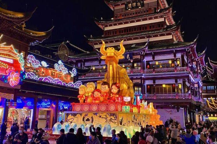 Año nuevo chino a prueba de coronavirus