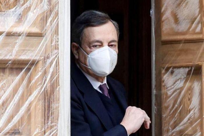 Italia confía en Mario Draghi para liderar un Gobierno técnico