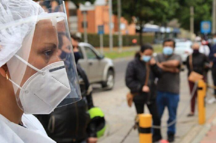 Duque amplía emergencia sanitaria por la pandemia hasta el 31 de mayo
