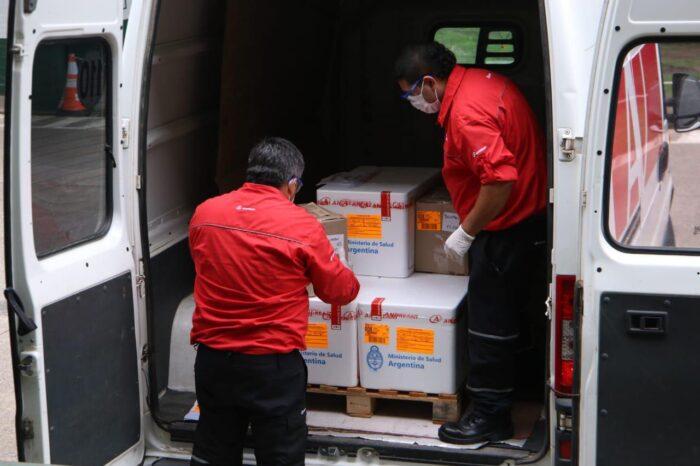 Vacunados VIP: en Tucumán se desligan del escándalo