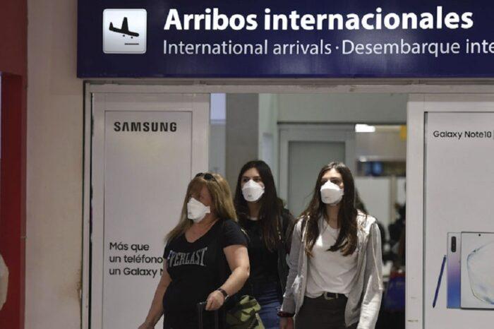 Boletín Oficial: el Gobierno prorrogó el cierre de fronteras para turistas de países limítrofes y del Reino Unido