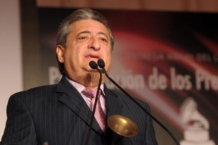 Las canciones más reconocidas de Jorge Oñate, cantante que murió a los 71 años