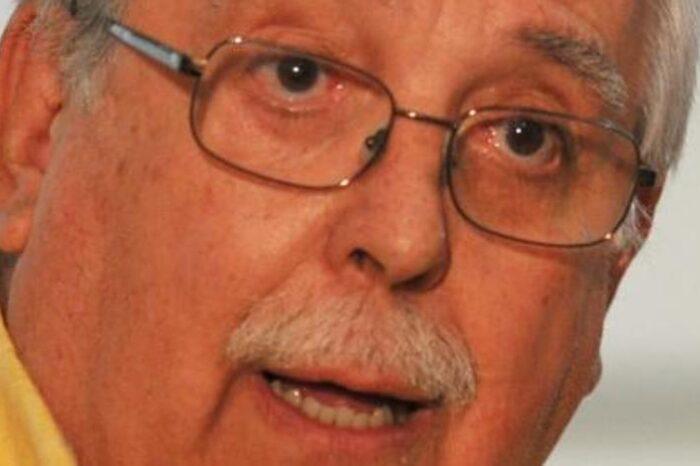 Fallece Antonio Giménez-Rico, cineasta enamorado de Delibes, a los 82 años