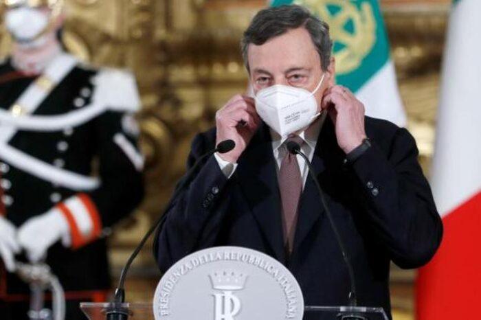 Italia cierra su crisis política con el nacimiento del Gobierno de Draghi