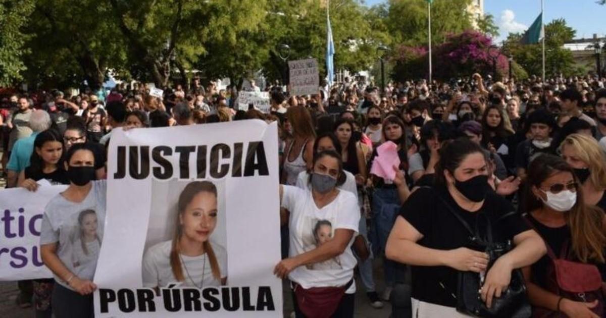 Las pericias clave para desentrañar el femicidio de Úrsula Bahillo