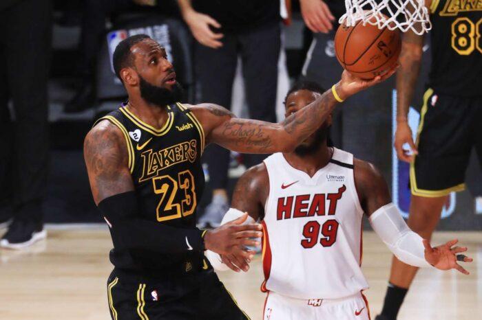 Así serán los equipos en el Juegos de las Estrellas de la NBA