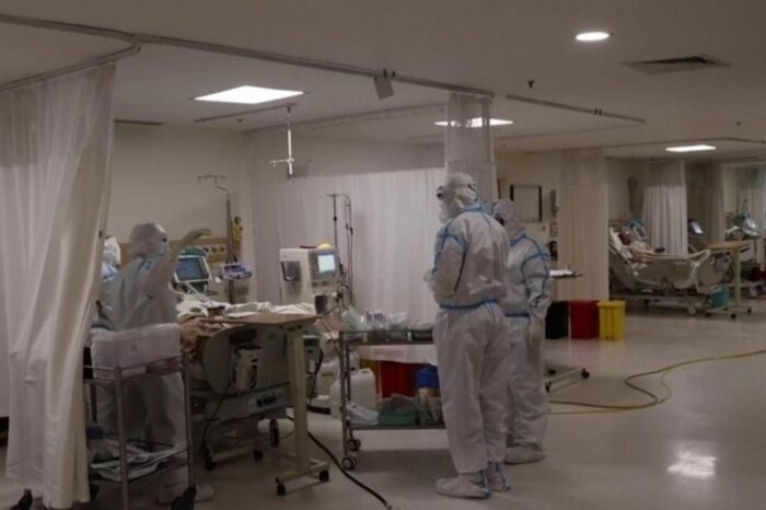Los casos de coronavirus en el mundo bajaron un 17% la última semana, según la OMS