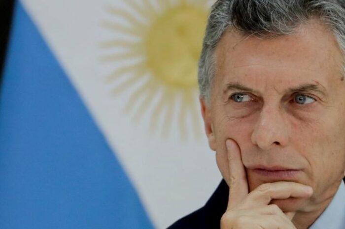 """Mauricio Macri: """"Quiero aclarar que no me di ninguna vacuna contra el coronavirus"""""""