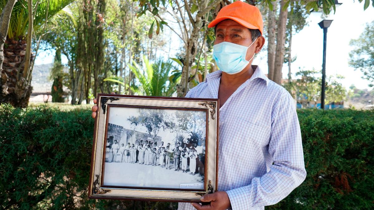 La historia del municipio de México que está libre del coronavirus
