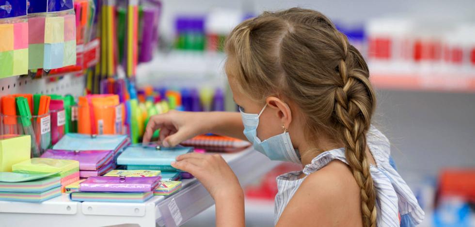 Cien niños hospitalizados cada semana en el Reino Unido por una enfermedad posterior al covid 19