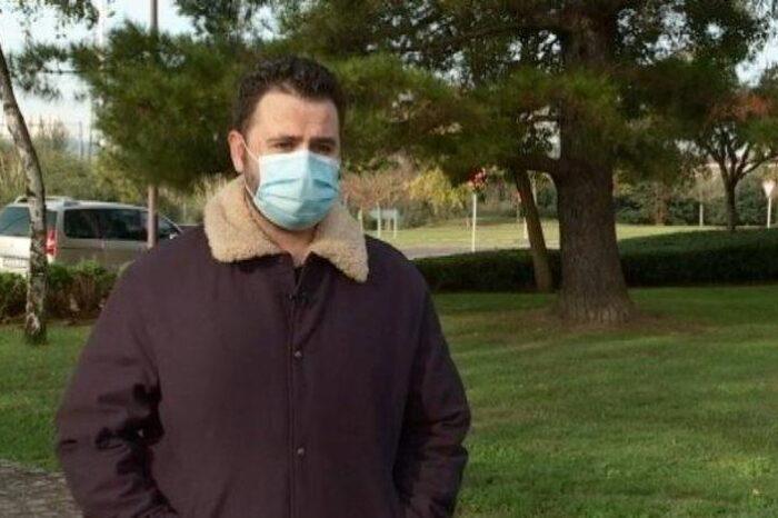 Fallece un sanitario de Jove de 26 años tras enfermar de covid