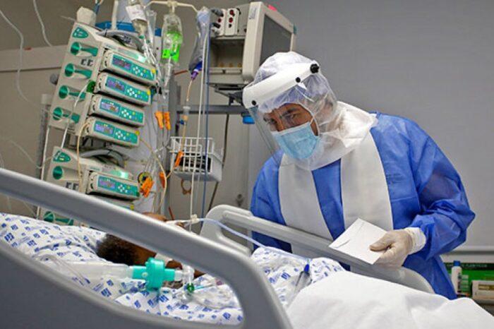 Un niño de cinco años, entre las más recientes víctimas mortales del coronavirus