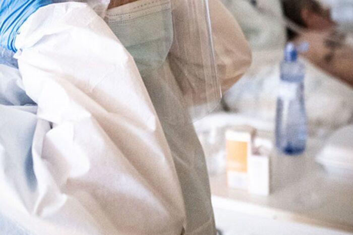 Casos activos de coronavirus siguen por debajo de 40.000, mientras otros 136 colombianos mueren