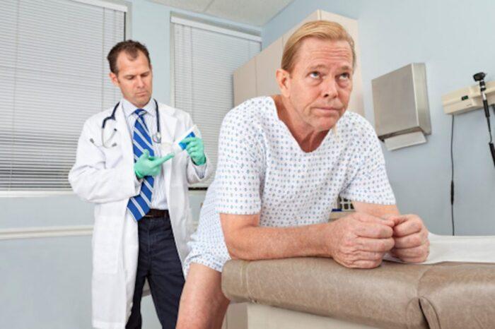 Adiós al tacto rectal en examen de próstata y más noticias de esta semana, en Pulzo