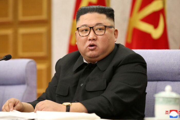 Kim Jong Un critica a su propio Gobierno y lo tilda de incompetente ante el fracaso económico
