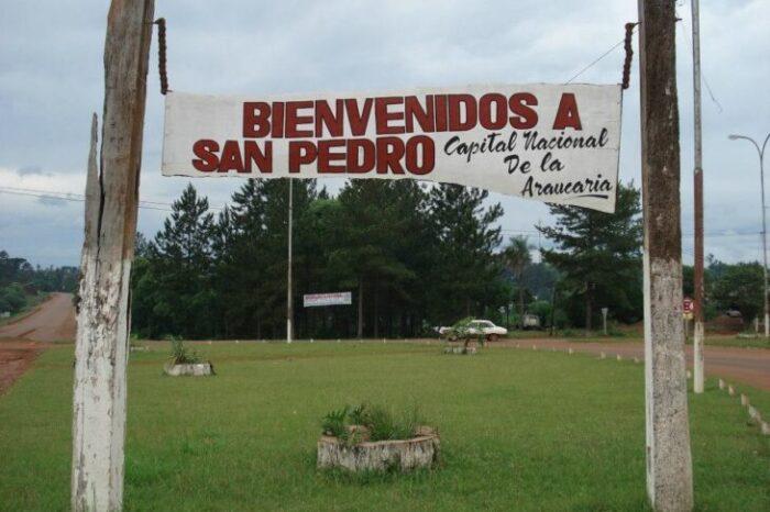 """Coronavirus en Misiones: San Pedro restringe actividades debido al """"excesivo aumento de casos"""""""