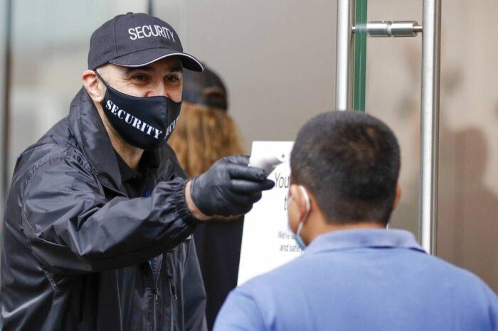 Ciudad australiana de Perth inicia confinamiento tras detectar primer caso de COVID-19 en 10 meses