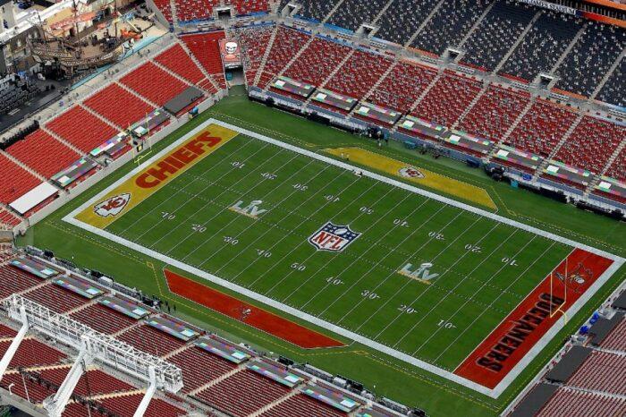 Fuertes medidas de seguridad para el Super Bowl