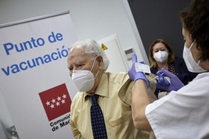 Del sarampión a la Covid: se reabre el debate de la vacunación obligatoria
