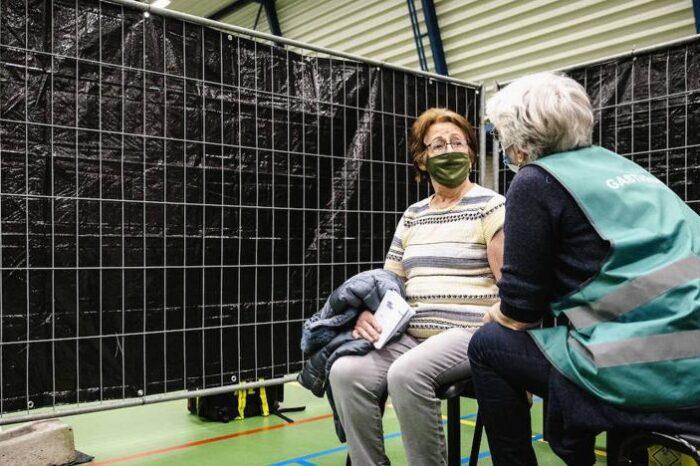 La justicia y el Gobierno de Países Bajos, enfrentados por el coronavirus