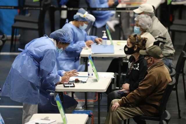Con más de 5 mil casos diarios, Colombia teme un crecimiento de la pandemia