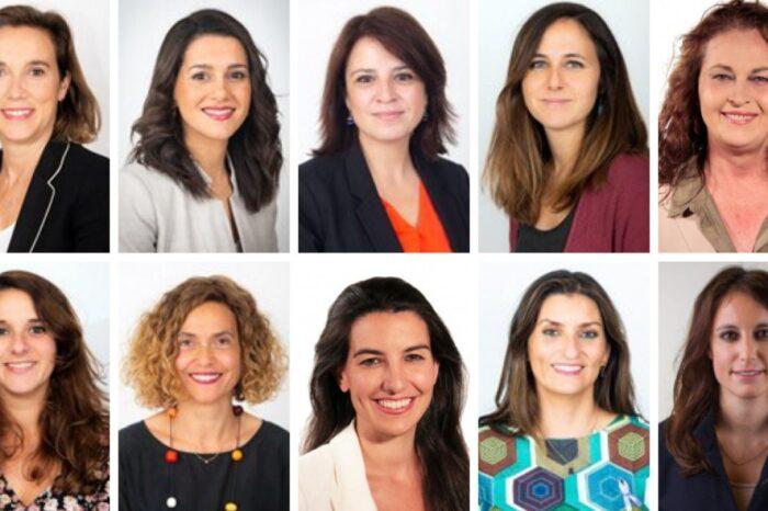 Batet, Levy, Monasterio, Arrimadas o Belarra: laSexta reúne a 10 políticas ante el espejo del 8M