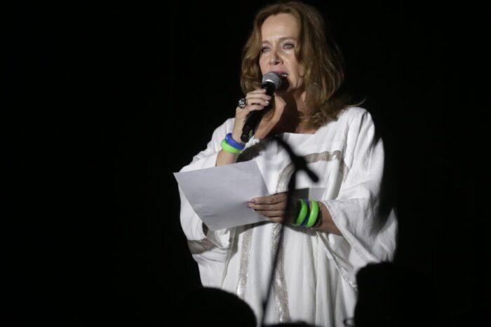 Otra víctima de la COVID-19, falleció la novia de Alejandra Borrero