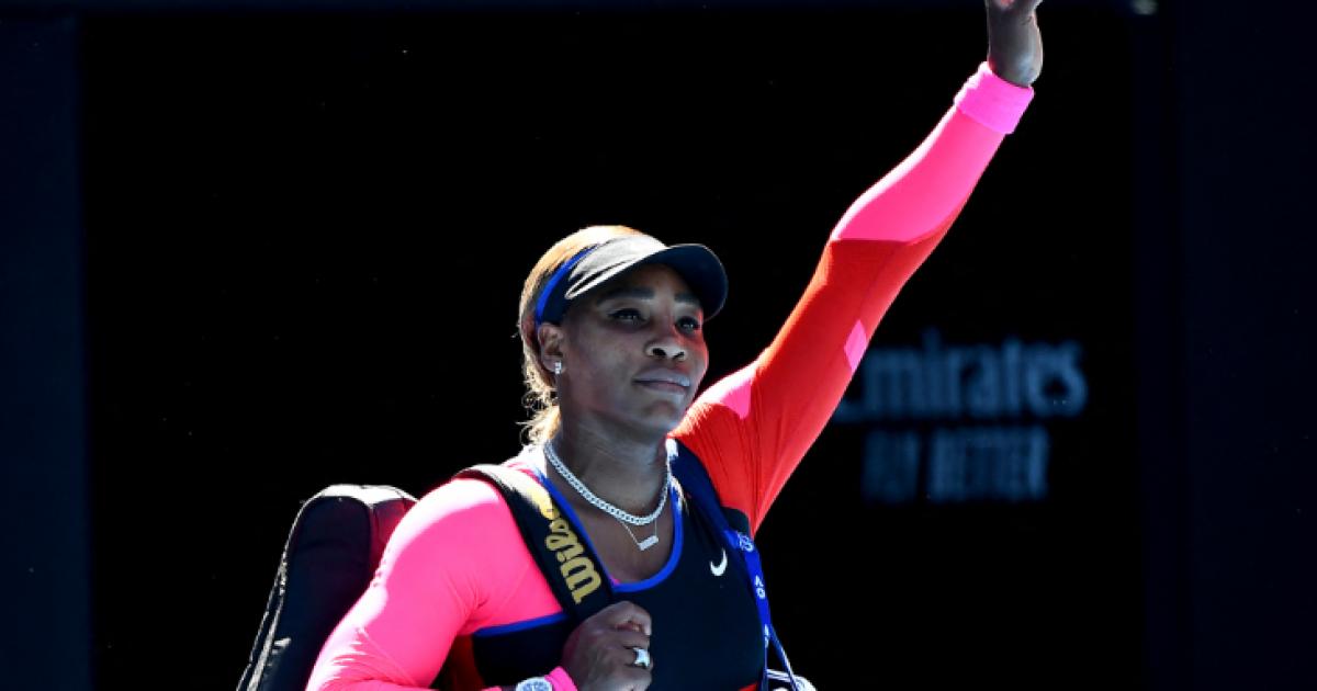La razón por la que Serena Williams renunció a última hora al Abierto de Miami