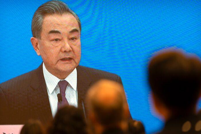China establece las condiciones para reparar sus relaciones con Estados Unidos